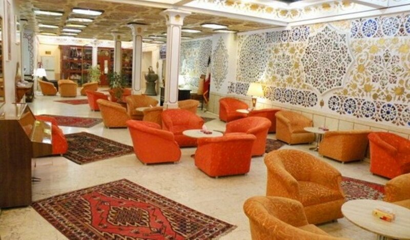 Kowsar Isfahan Hotel
