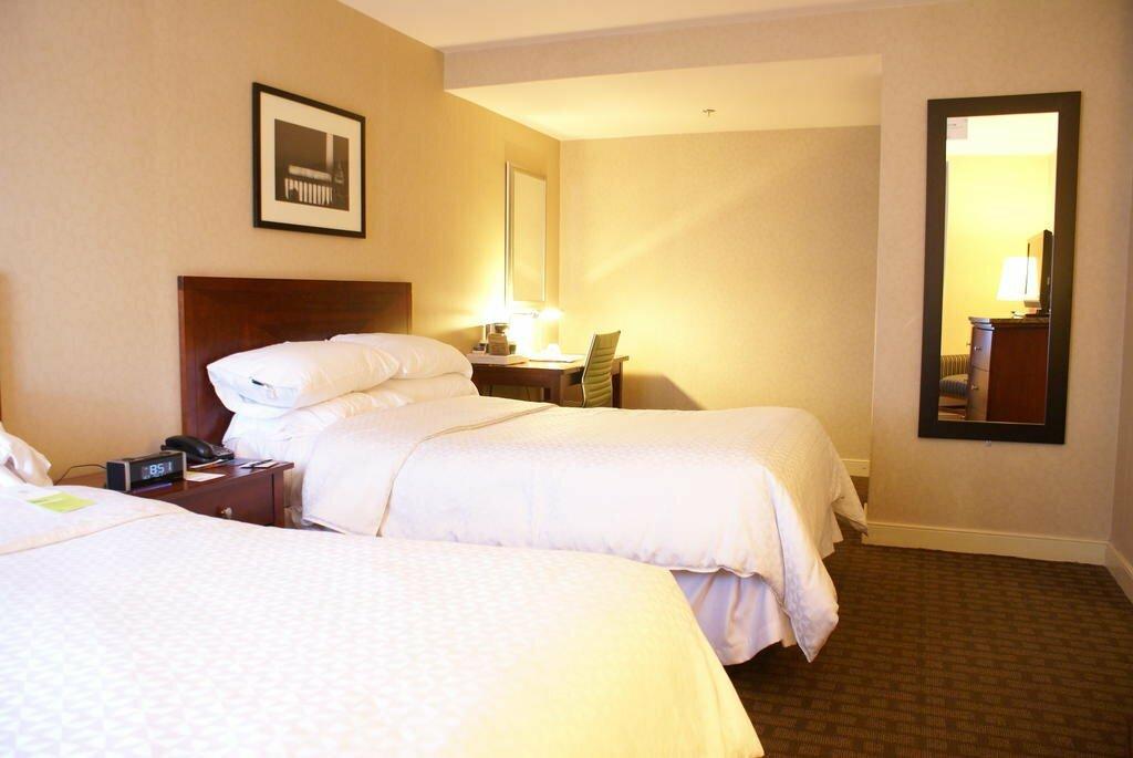 гостиница — Twelve & K Hotel Washington Dc — City of Washington, фото №3