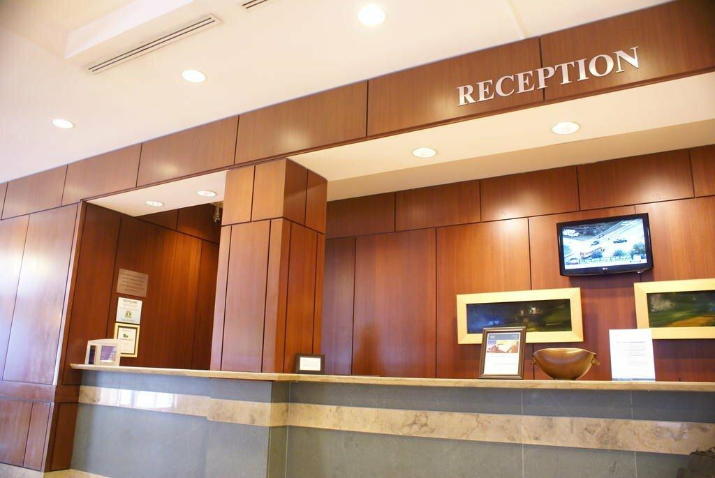 гостиница — Twelve & K Hotel Washington Dc — City of Washington, фото №6