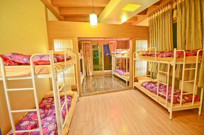 Kimchee Gangnam Guesthouse - Hostel
