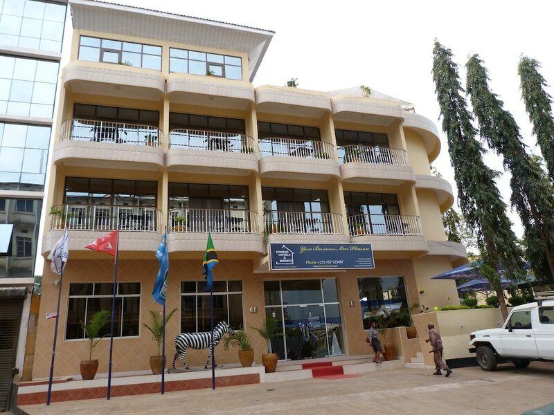 Nyumbani Hotels & Resorts - Moshi