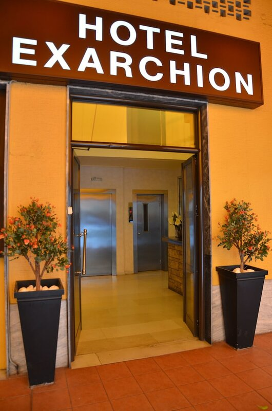 Hotel Exarchion