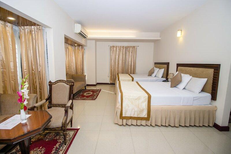 Tea Tree Hotel & Resort