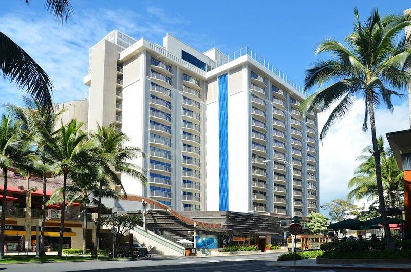Hokulani Waikiki by Hilton Grand Vacations