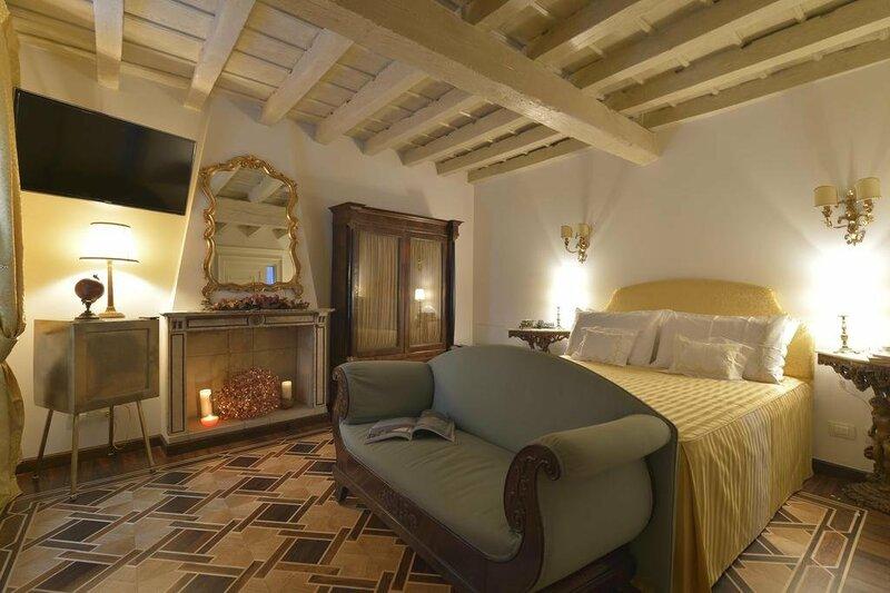 Santa Marta Suites