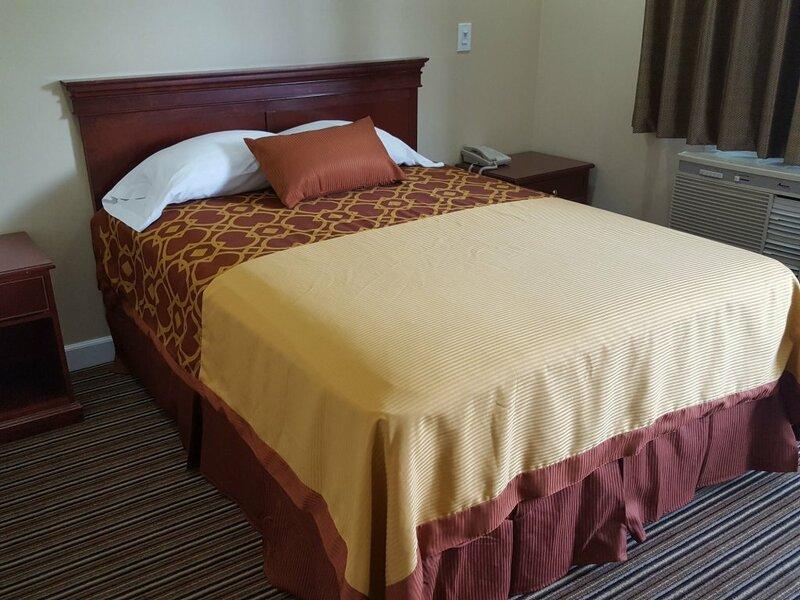 Travel Inn Motel