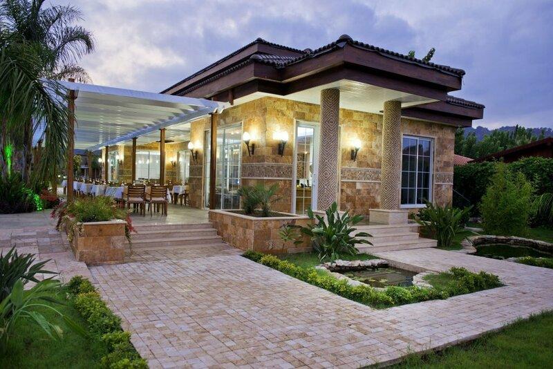 Cirali Hera Hotel