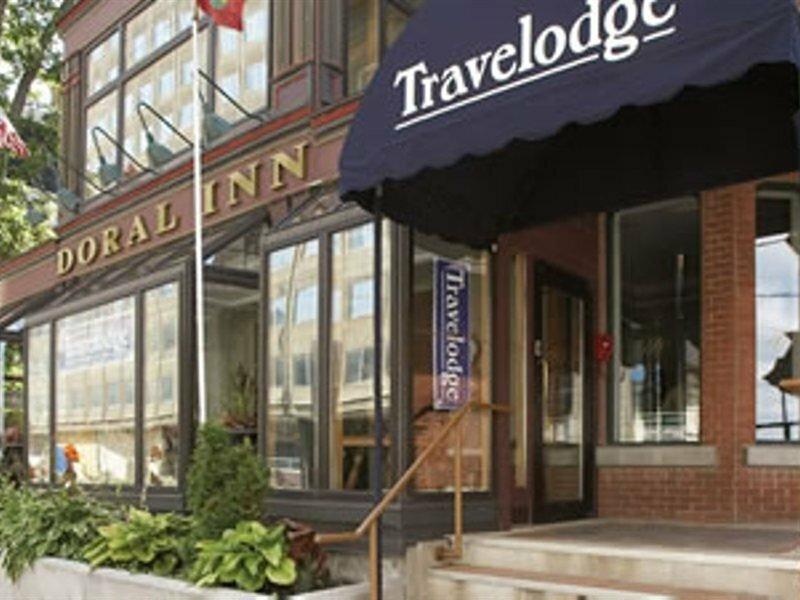 Travelodge Ottawa Downtown