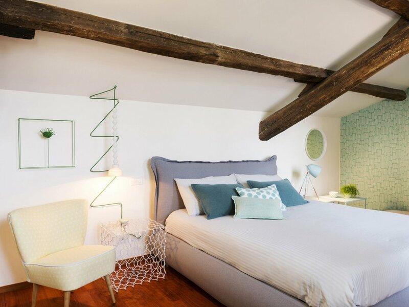 Navona 49 Luxury Suite & Apartment