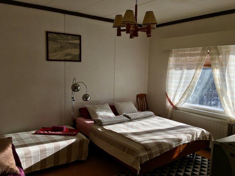 Guest House Ugrin Paikka
