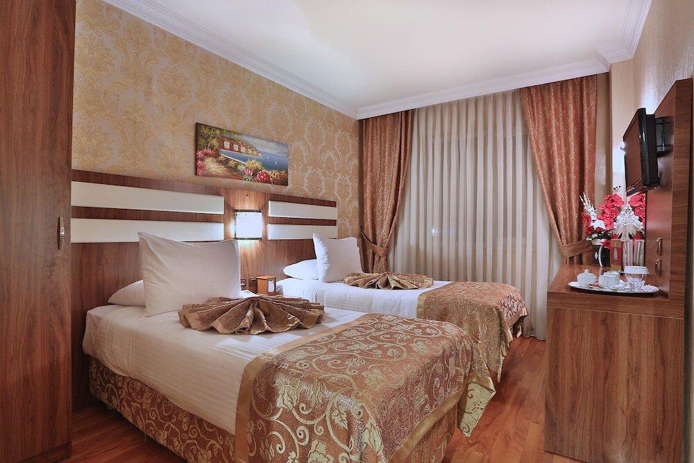 otel — Aspen Hotel — Fatih, foto №%ccount%