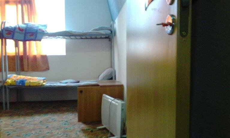 Hostel on Turchinskogo