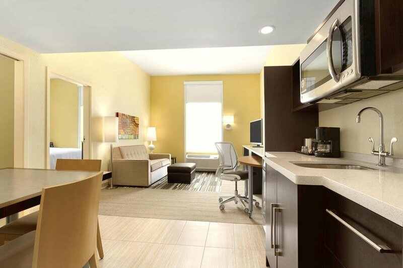 Home2 Suites by Hilton Pittsburgh/Mccandless, Pa