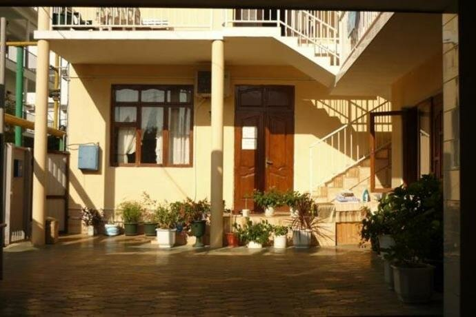 Гостевой дом Чкалова 30