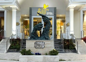 Siir Boutique Hotel - Boutique Class