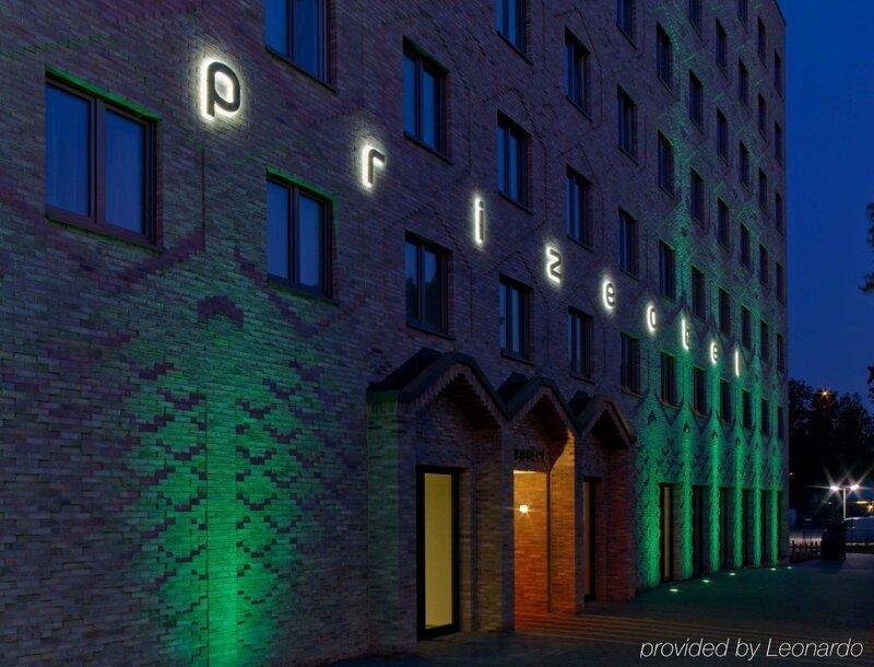 Prizeotel Hamburg-City