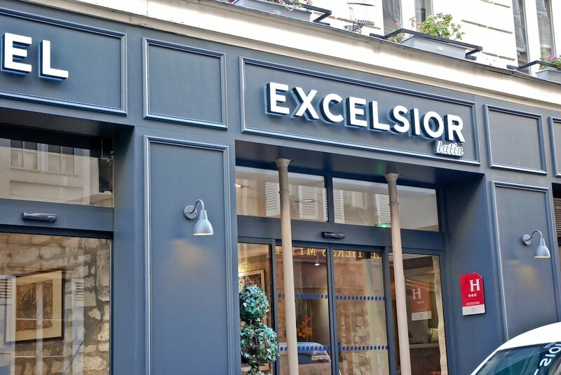 Hôtel Excelsior Latin