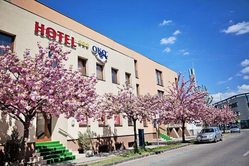 Hotel Oko