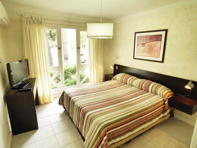 Solanas Punta Del Este SPA & Resort