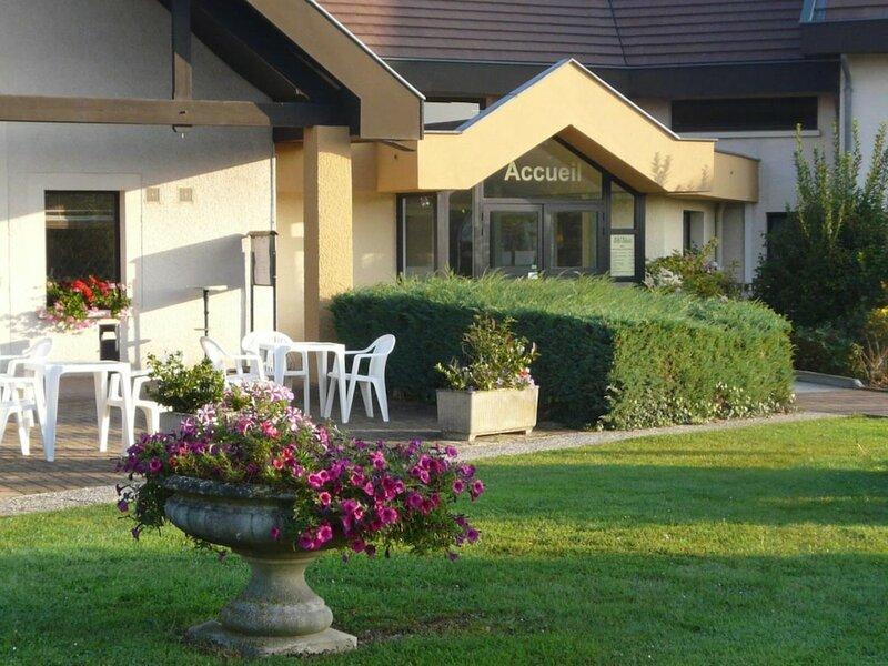 Hotel Mont Vernon