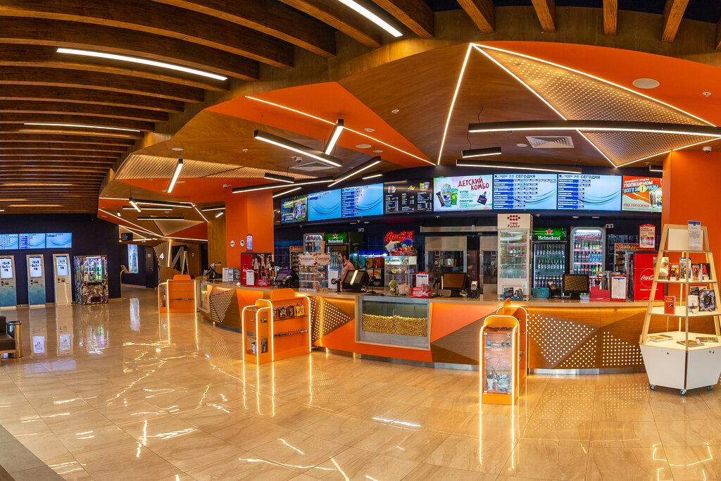 торговый центр — Бутово Молл — undefined, фото №10