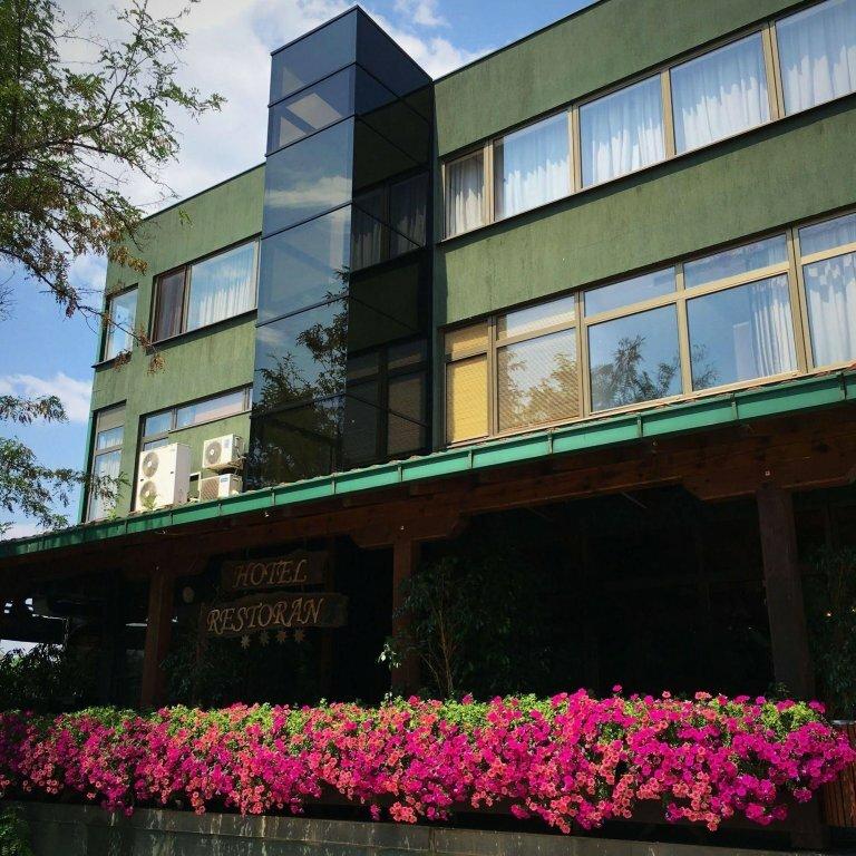 Hotel Hunter's Lodge Kamnik