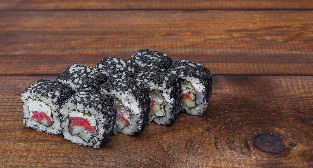 суши-бар — Kapibara — Полоцк, фото №10