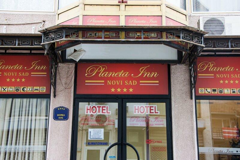 Planeta Inn