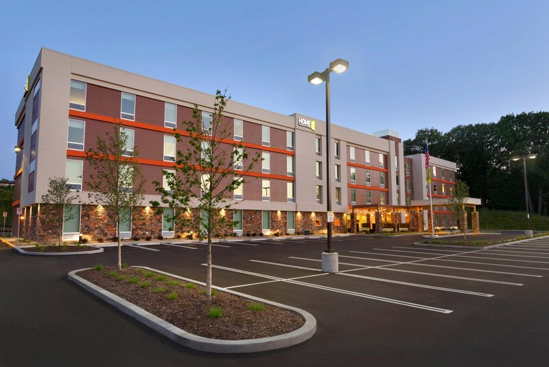 Home2 Suites by Hilton Pittsburgh McCandless, Pa