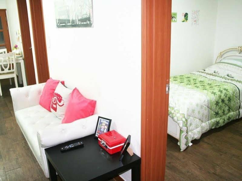 Sj Residence 2nd