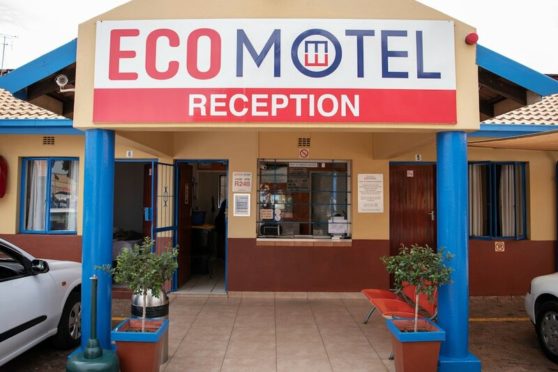 Ecomotel Isando
