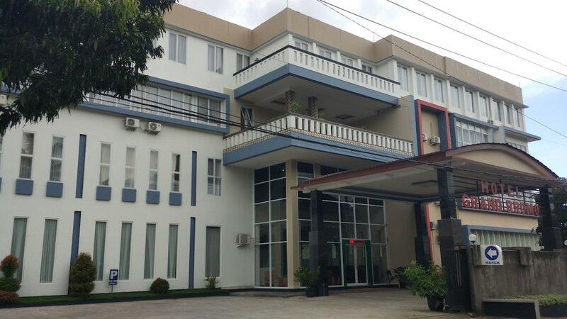 Oyo 807 Hotel Grand Bromo