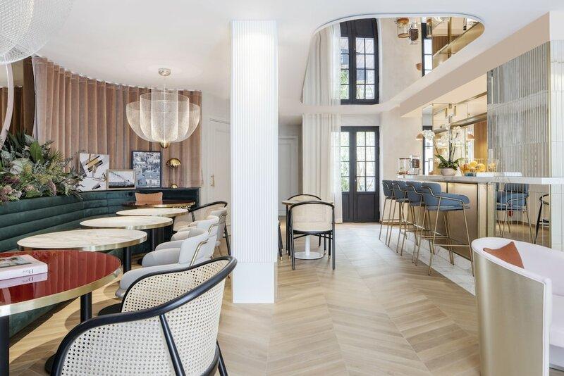 Hotel Parisianer