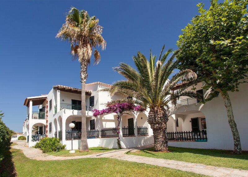Apartments Roc Oasis Park Menorca