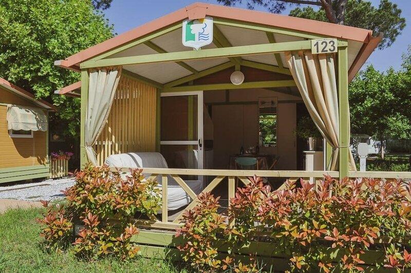 Camping Village Versilia Mare