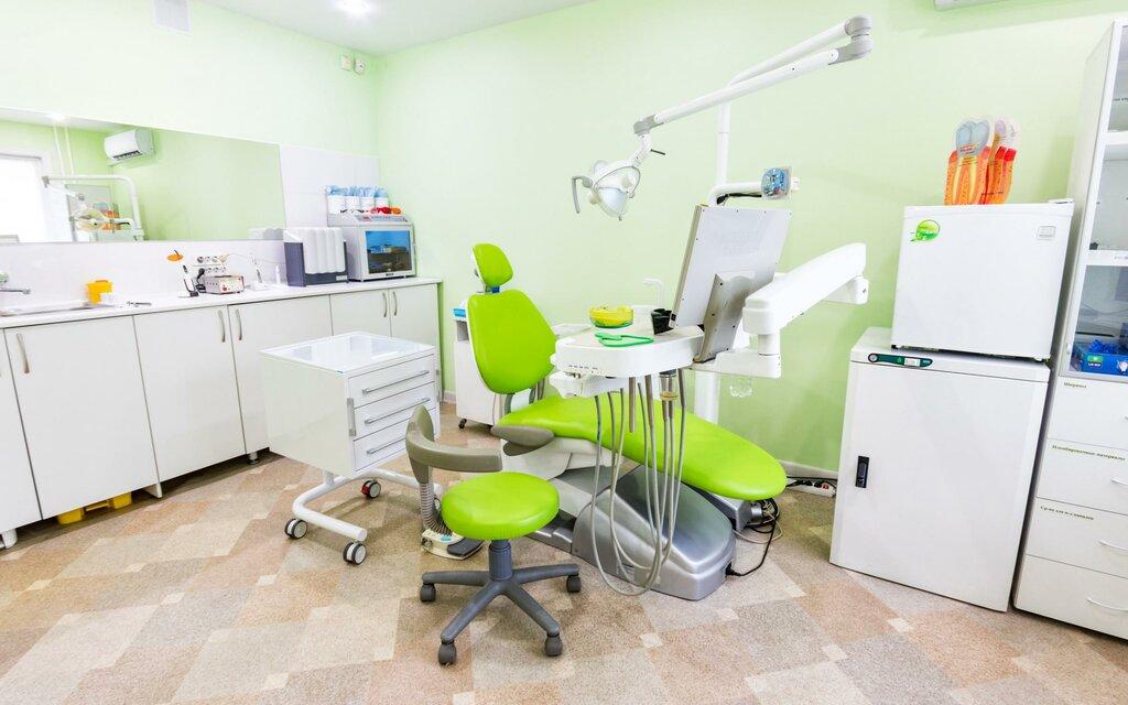 стоматологическая клиника — Стоматологический центр Вайс Вита — Иркутск, фото №2