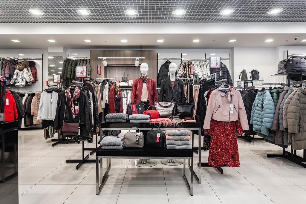 Магазин Верхней Одежды Сезон