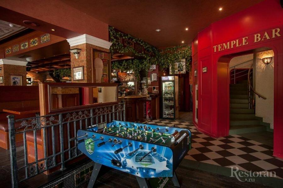 ресторан — Temple Bar — Зеленоград, фото №10