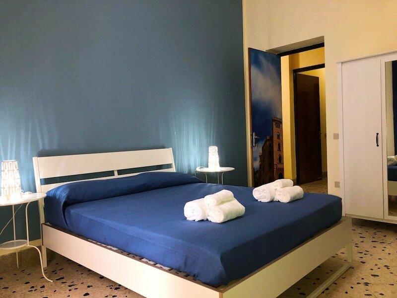 Arco di Trionfo Palermo Bed & Breakfast