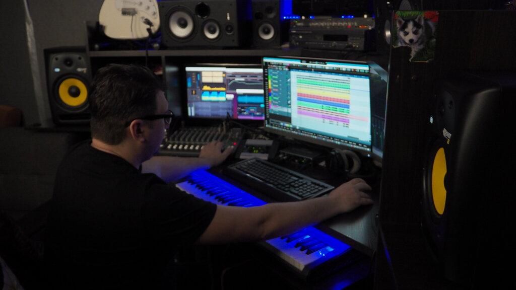 студия звукозаписи — Pre-sound — Тольятти, фото №3