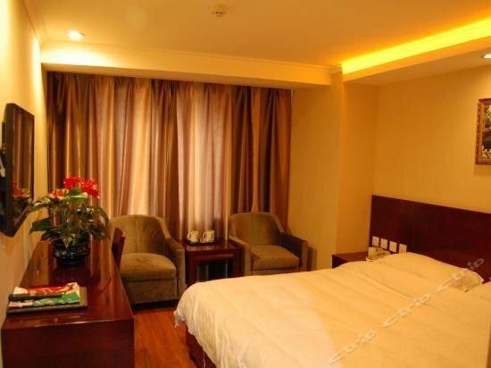 Super 8 Hotel Tianshui Tai Shan Bei Lu