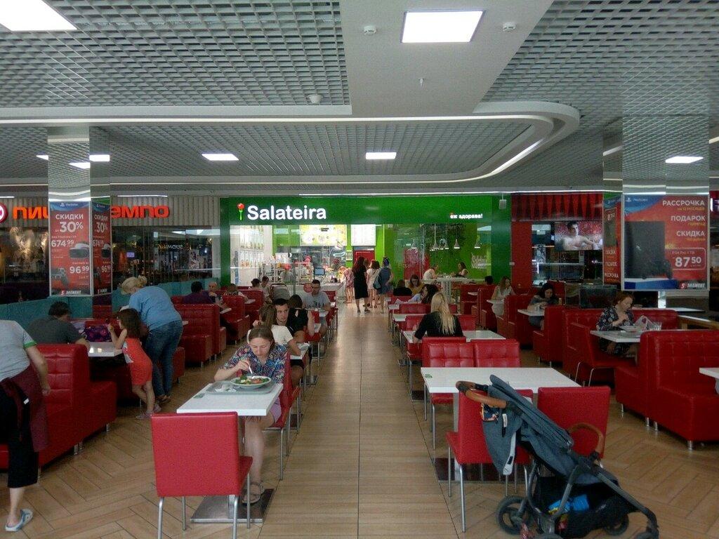кафе — Salateira — Минск, фото №1