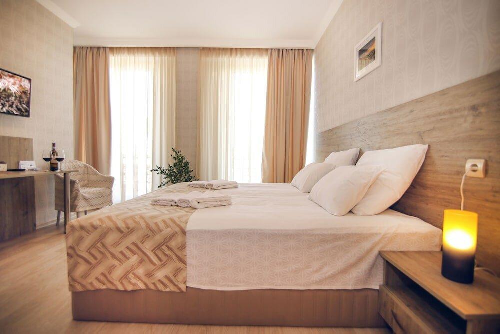 гостиница — Hotel Kenari — Тбилиси, фото №2