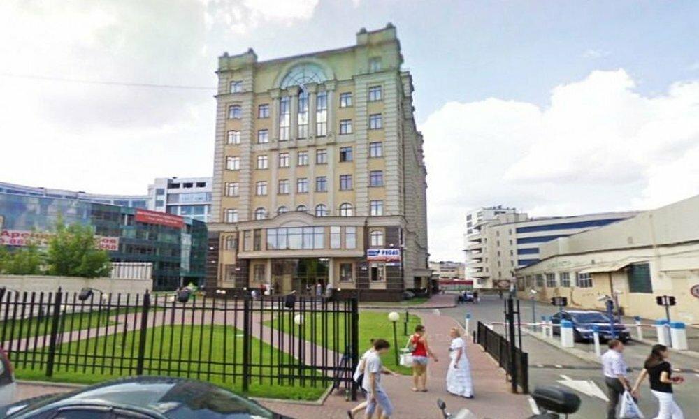 хостинг — Вебхост — Москва, фото №1