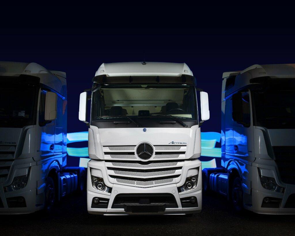 truck sales and services — ClassTrucks — posyolok gorodskogo tipa Krasny Bor, фото №4