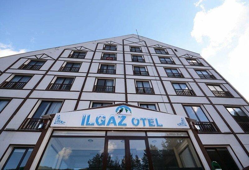 Ilgaz Hotel