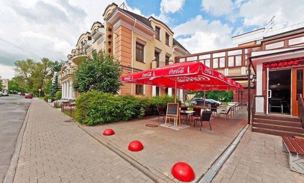 гостиница — Натали — Пушкин, фото №3