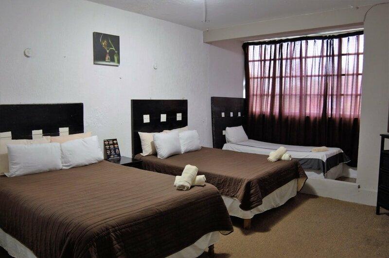 Hotel Jordan