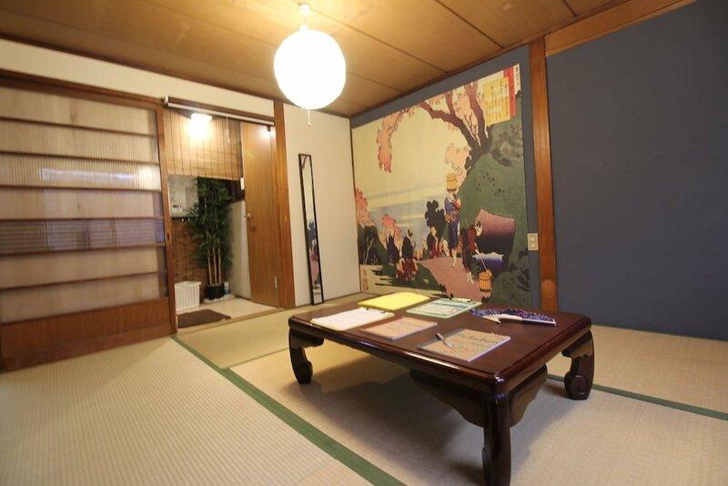 Jq Villa Kyoto Matsubara