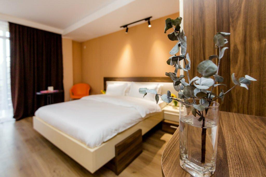 гостиница — Ma Xata Hotel — Тбилиси, фото №2